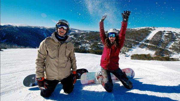 Victorian Highlands, Falls Creek, Mt Hotham and Mt Buller ski and snow tours