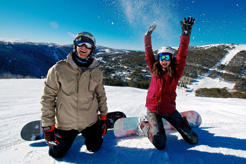 Great Ocean Road tours, Melbourne tours and Victorian ski tours