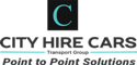 City Hire Cars Mobile Logo