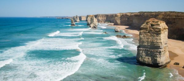 Great Ocean Road tours, Victoria, Australia