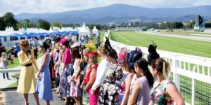Yarra Valley horse racing