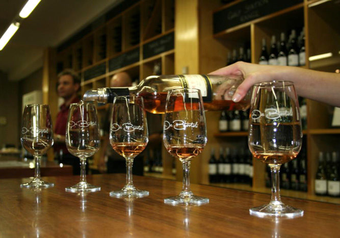 Yarra Valley wine tasting tours